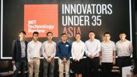 Clinicai MIT innovators under 35