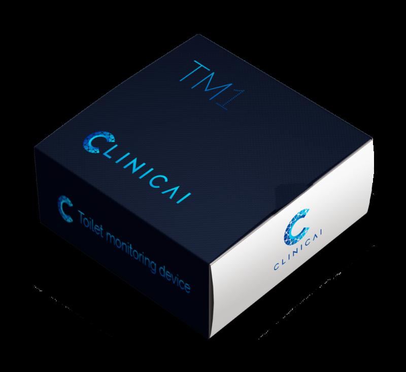 Clinicai tm1 boxset mockup